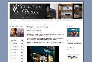 Sheesham Direct Furniture Store