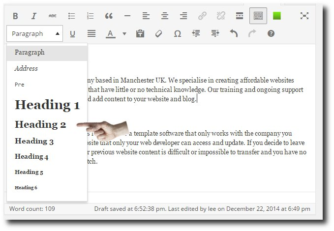 Page-editor2-formating